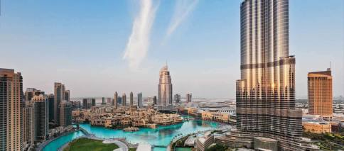 Emaar Downtown Dubai