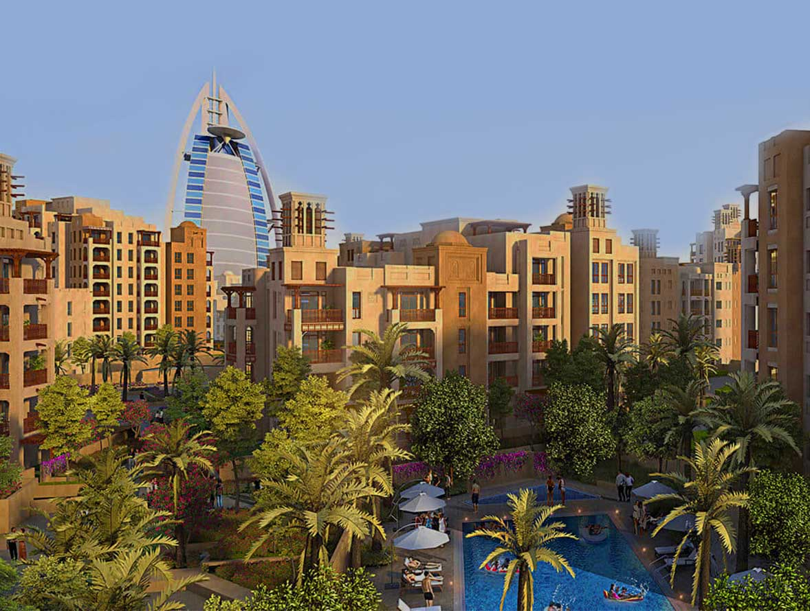 Madinat Jumeirah Living Apartments for Sale