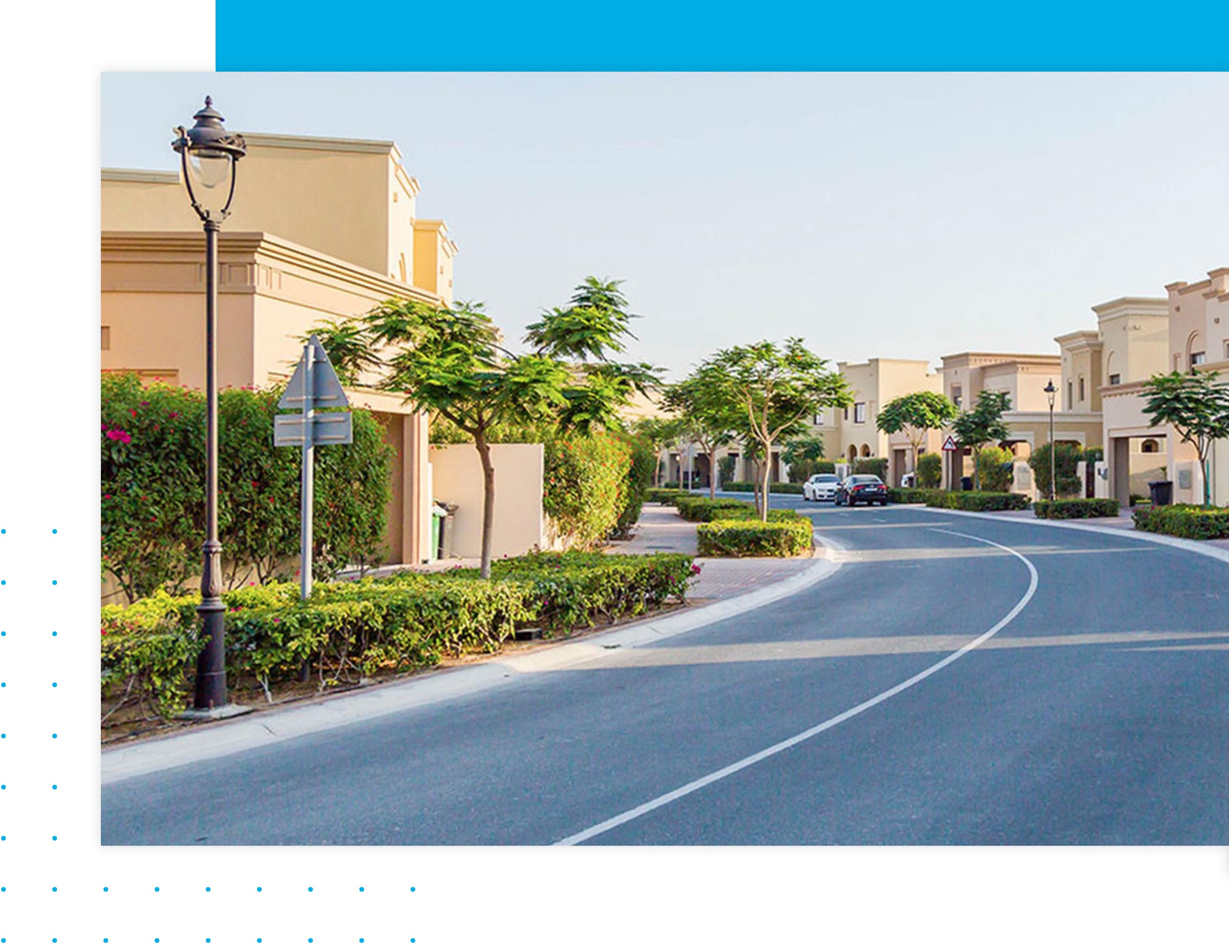 Property Management for Your Dubai's Villa or Townhouse in Arabian Ranches