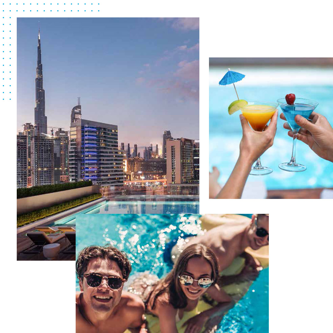 Select Group 15 Northside: Apartments for Sale in Business Bay Dubai