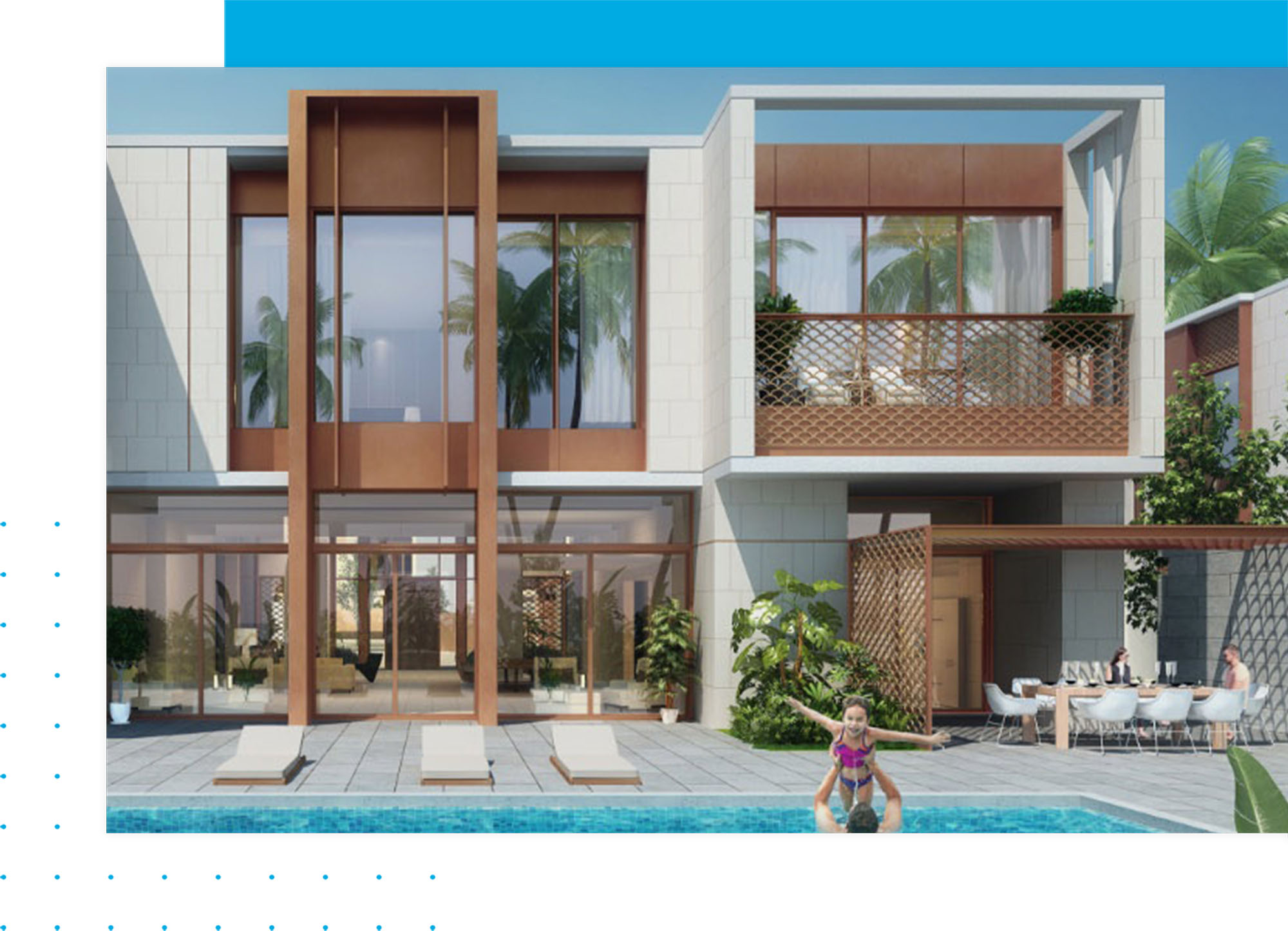 Meraas Amalfi Villas for Sale in Jumeira Bay Dubai