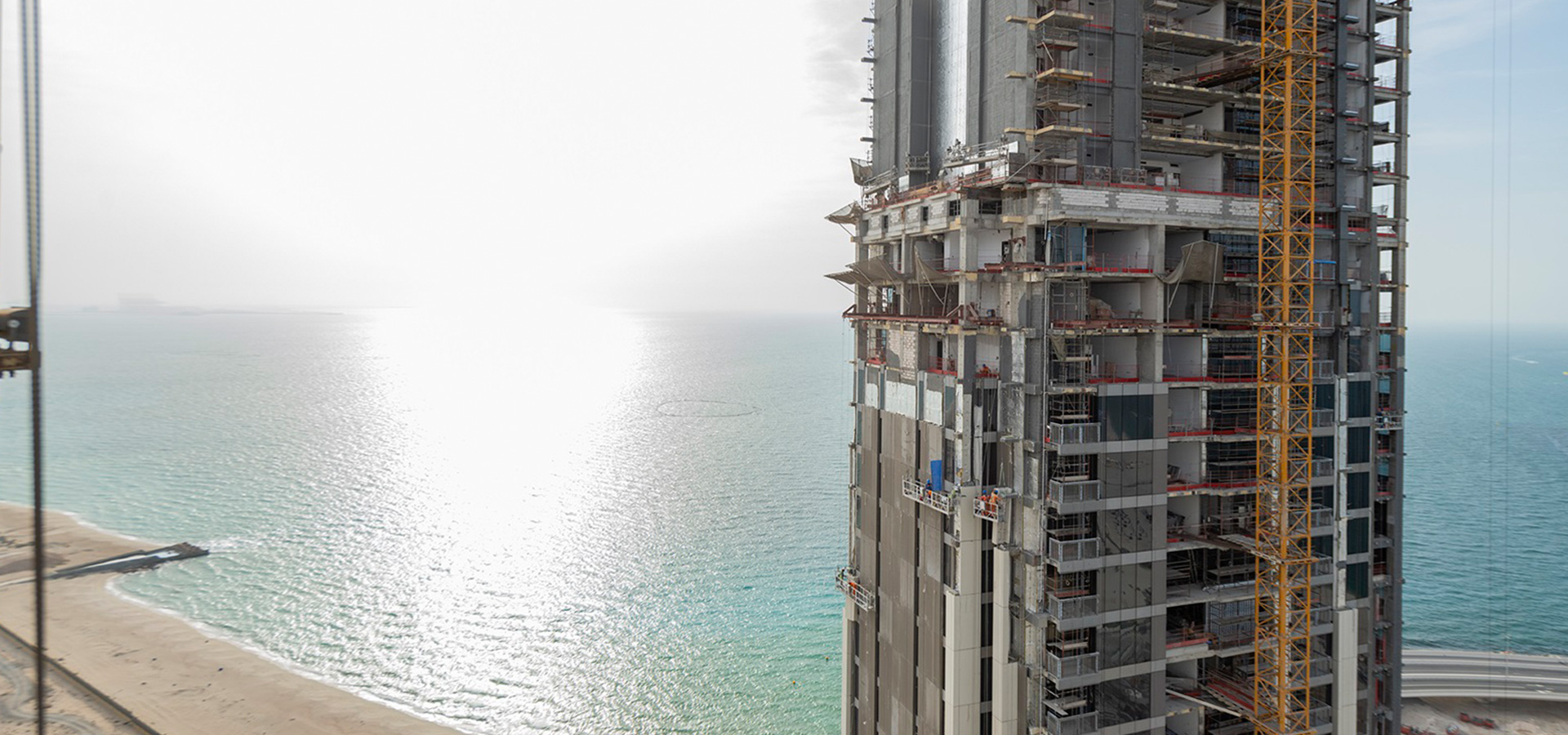 Emaar 52|42 Apartments in Dubai Marina