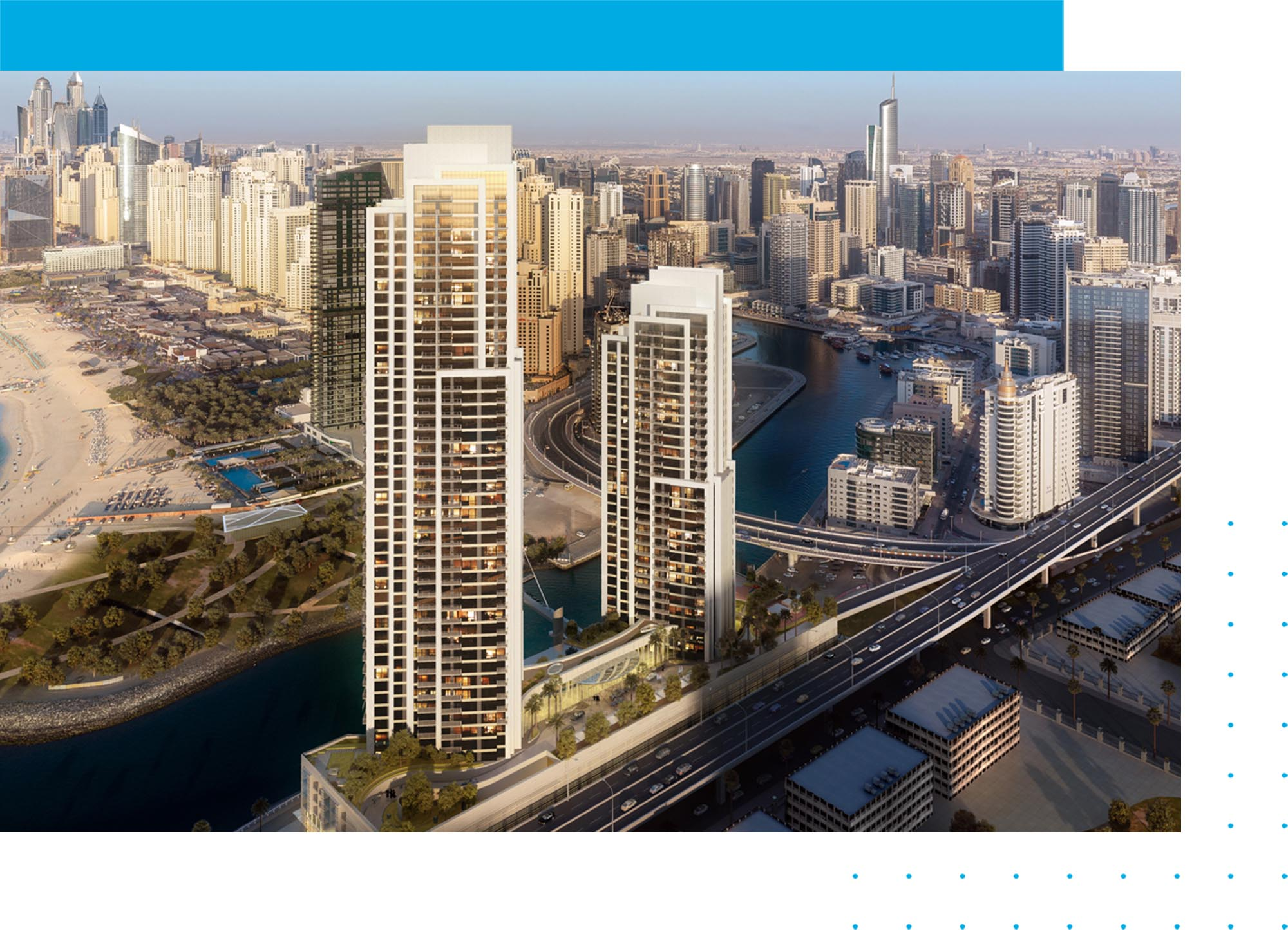 Emaar Act One Act Two (52|42) in Downtown Dubai – Apartments for Sale in Dubai