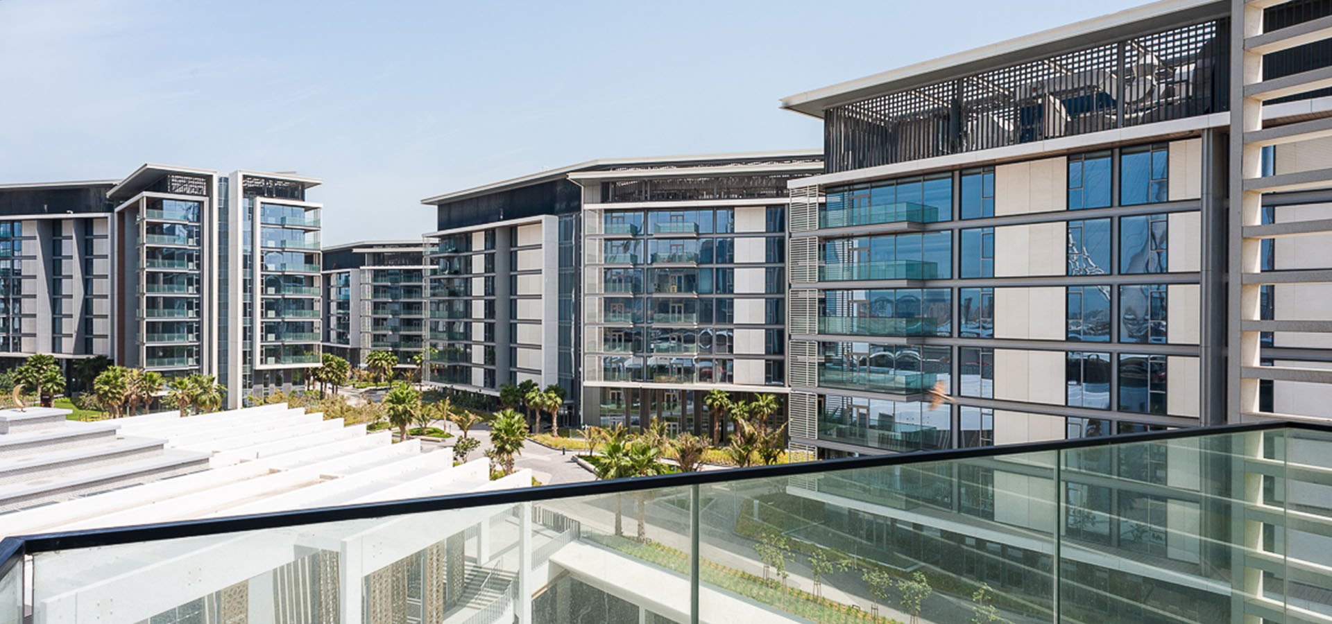 Meraas Bluewaters Apartments for Sale in Dubai