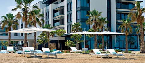 Meraas Nikki Beach Residences in Dubai