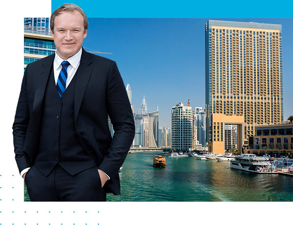 Buy, Rent and Sell Apartments in Dubai with Property Specialist